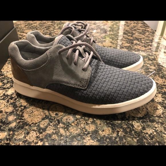 47391b28754 Ugg Hepner Woven Sneaker - Men's 7 NWT